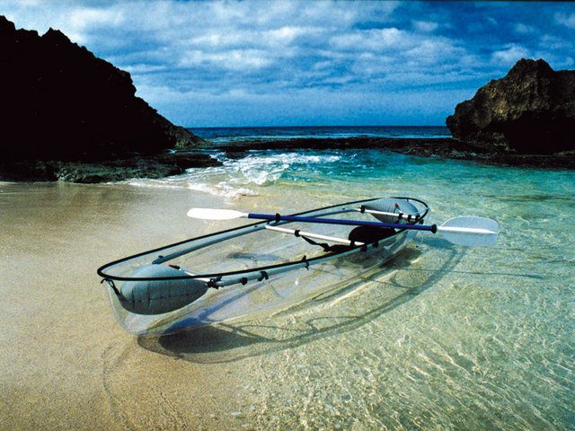 Location de voiture kayak