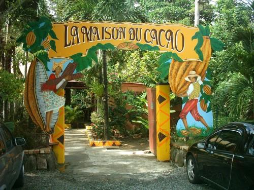 © Crédit photo : Wikimedia (https://upload.wikimedia.org/wikipedia/commons/f/f8/Maison_Cacao_Guadeloupe.jpg