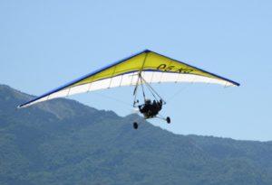 vol pendulaire en Guadeloupe